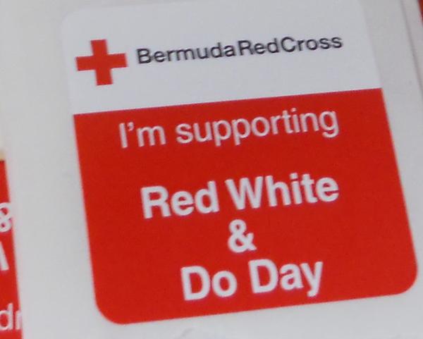 Bermuda Red Cross May 2019