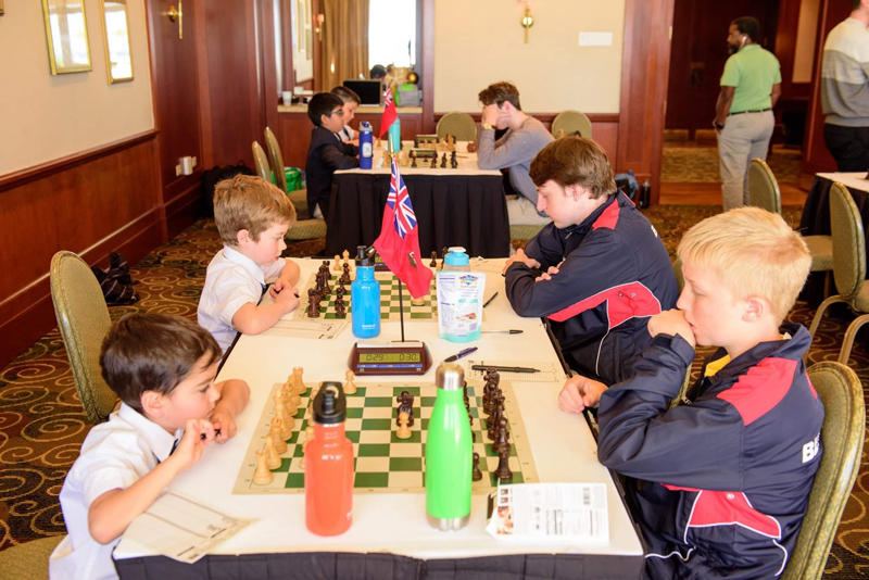 Bermuda Schools Chess May 2019 (2)