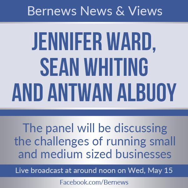 Bernews News & Views May 15 2019