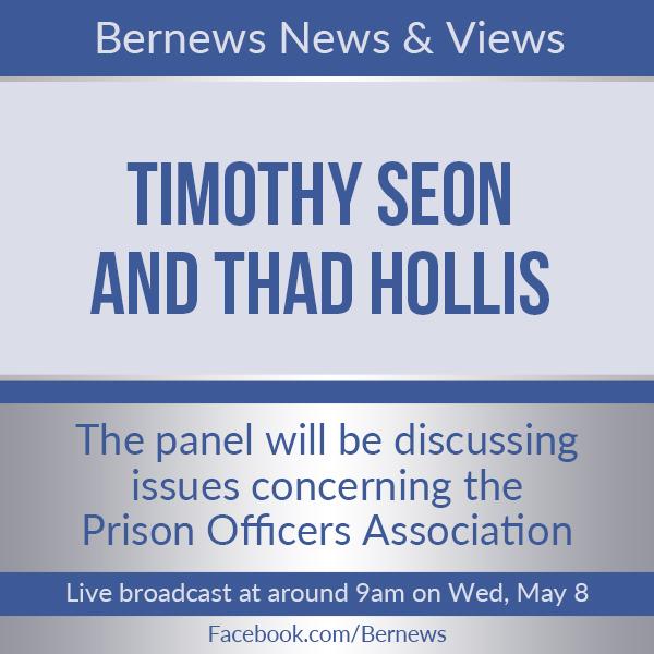 Bernews News & Views May 8 2019