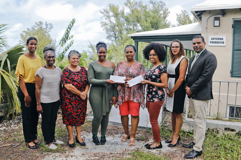 Early Childhood Education Bursary Bermuda May 2019