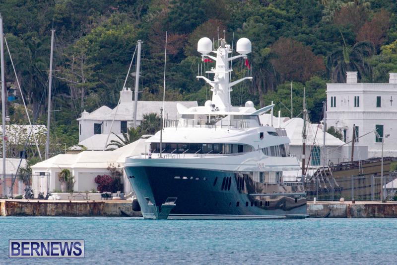 Elysian Superyacht Bermuda, May 29 2019-1656