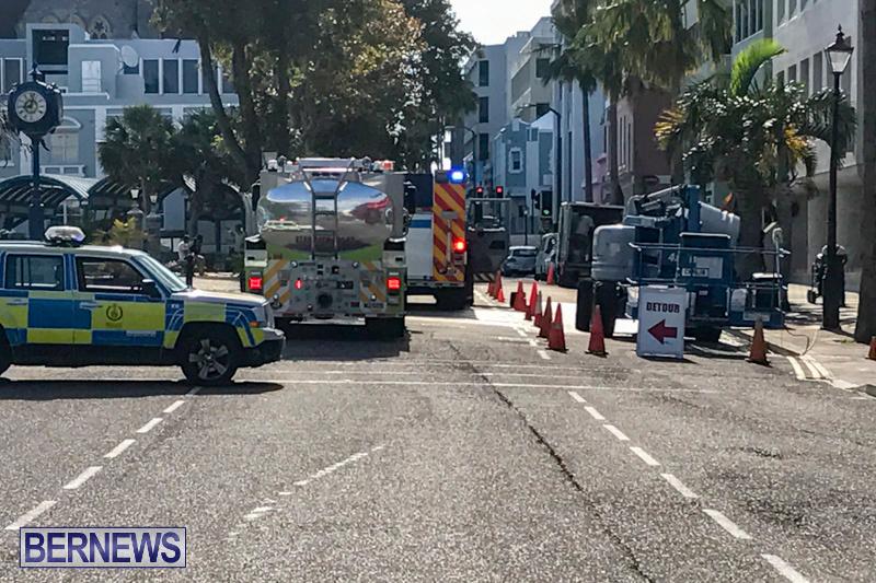Fire Service BFRS Hamilton Bermuda, May 19 2019-2-2