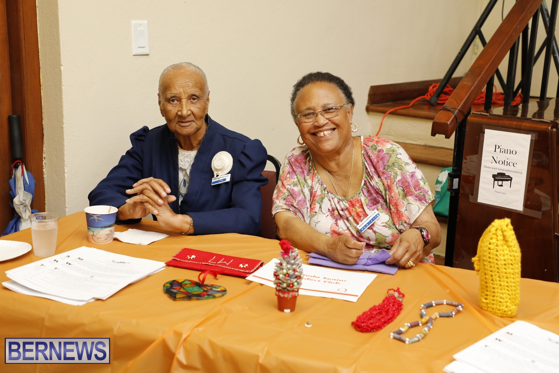 Health Fair Bermuda 2019 May (11)
