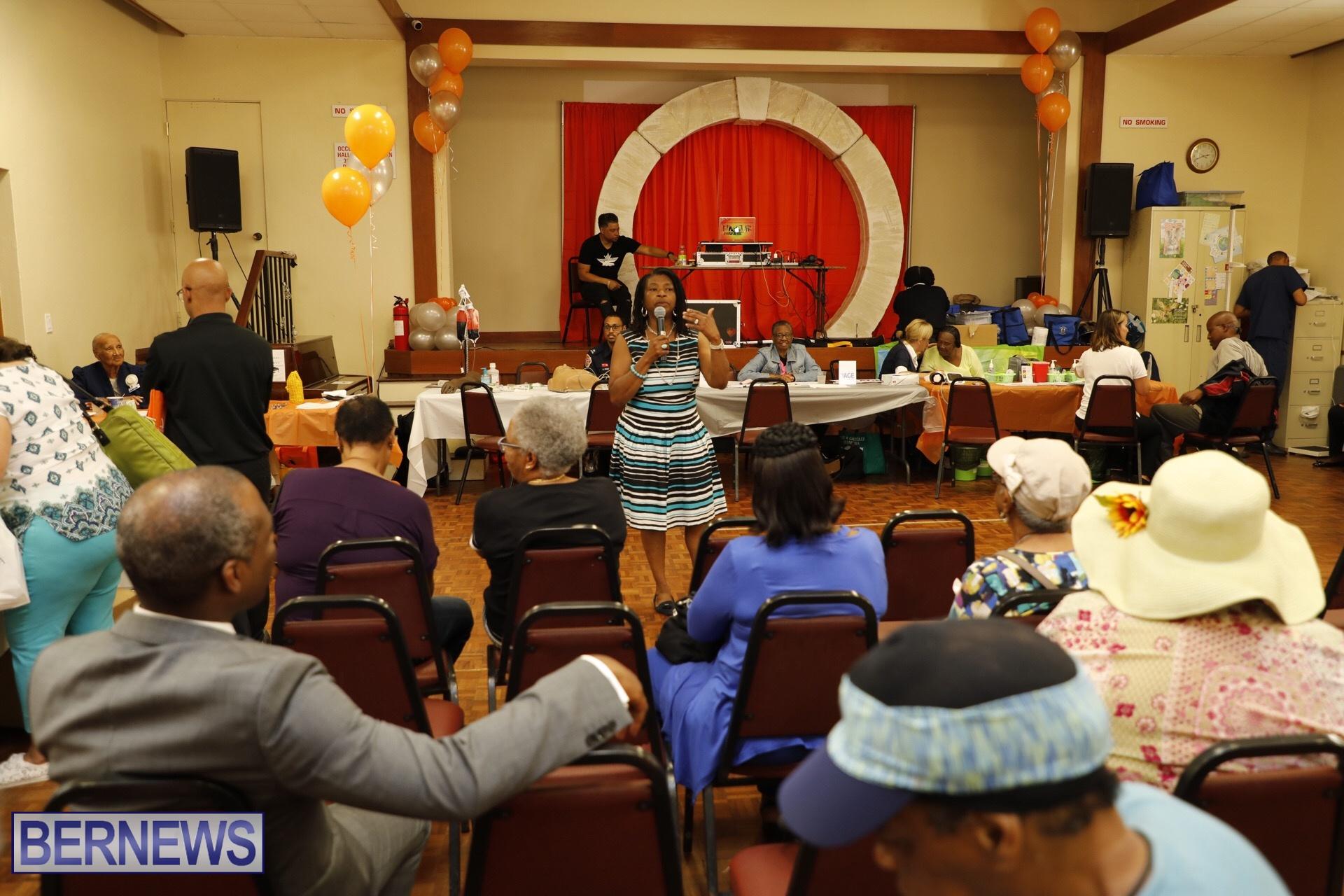 Health Fair Bermuda 2019 May (3)