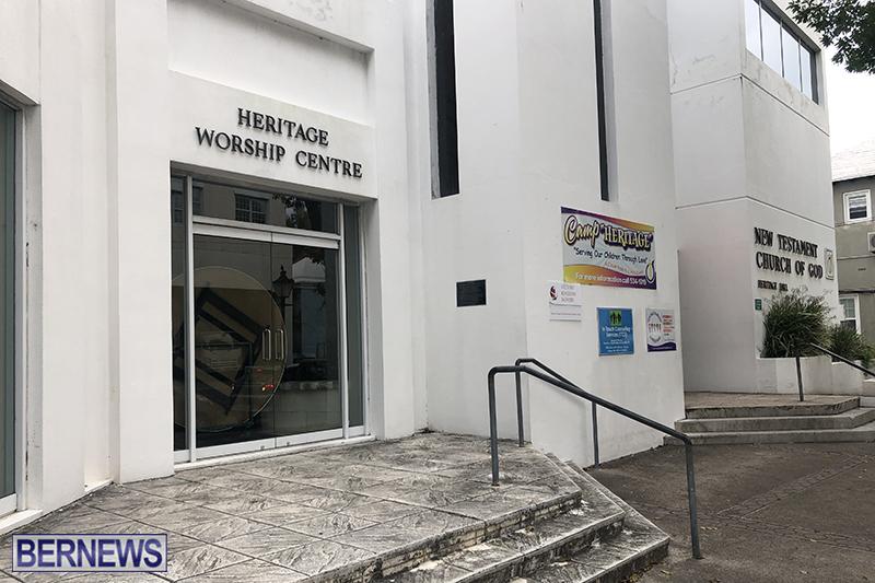 Heritage Worship Center Bermuda May 31 2019 1