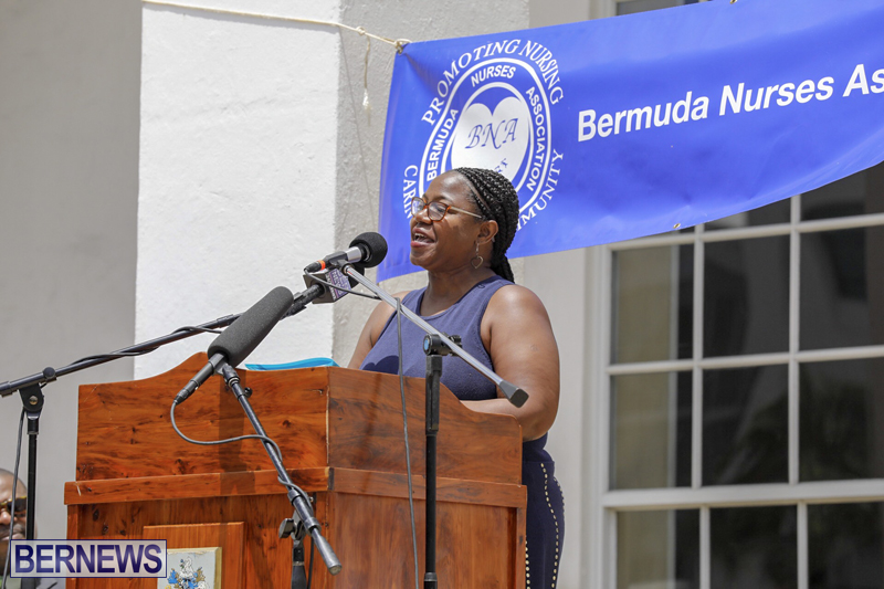 International Nurses Day Proclamation Bermuda May 9 2019 (10)