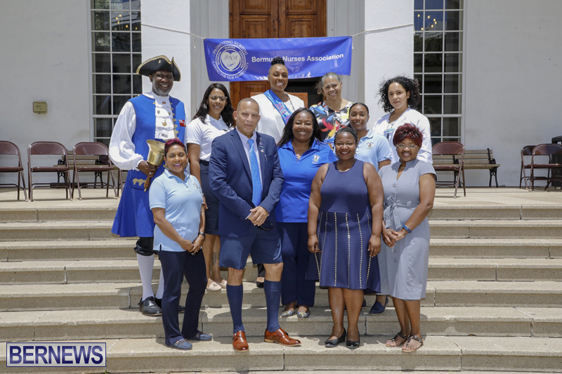 International Nurses Day Proclamation Bermuda May 9 2019 (14)