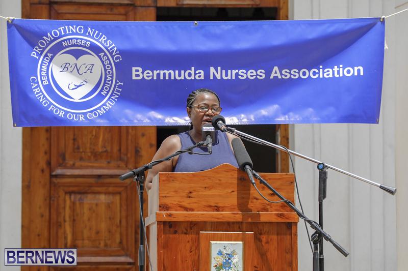 International Nurses Day Proclamation Bermuda May 9 2019 (9)