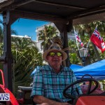 JM 2019 Bermuda Day Parade in Hamilton May 24 (1)
