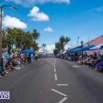 JM 2019 Bermuda Day Parade in Hamilton May 24 (10)