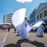 JM 2019 Bermuda Day Parade in Hamilton May 24 (106)