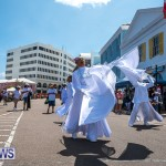 JM 2019 Bermuda Day Parade in Hamilton May 24 (109)
