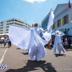 JM 2019 Bermuda Day Parade in Hamilton May 24 (110)
