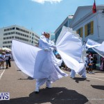 JM 2019 Bermuda Day Parade in Hamilton May 24 (112)