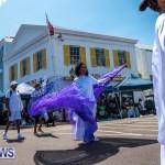 JM 2019 Bermuda Day Parade in Hamilton May 24 (116)