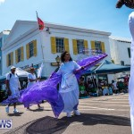 JM 2019 Bermuda Day Parade in Hamilton May 24 (117)