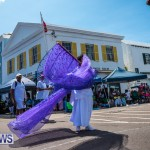 JM 2019 Bermuda Day Parade in Hamilton May 24 (119)