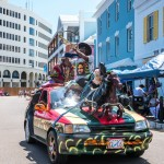 JM 2019 Bermuda Day Parade in Hamilton May 24 (120)