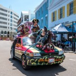 JM 2019 Bermuda Day Parade in Hamilton May 24 (121)