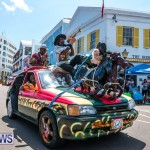 JM 2019 Bermuda Day Parade in Hamilton May 24 (122)