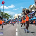 JM 2019 Bermuda Day Parade in Hamilton May 24 (14)