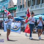 JM 2019 Bermuda Day Parade in Hamilton May 24 (157)