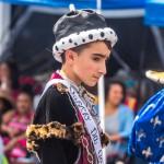 JM 2019 Bermuda Day Parade in Hamilton May 24 (176)