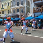 JM 2019 Bermuda Day Parade in Hamilton May 24 (18)