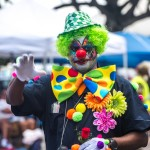 JM 2019 Bermuda Day Parade in Hamilton May 24 (32)