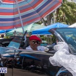 JM 2019 Bermuda Day Parade in Hamilton May 24 (4)