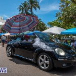 JM 2019 Bermuda Day Parade in Hamilton May 24 (5)
