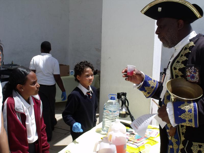 Lemonade Day Taste Testing Bermuda May 2019 (2)