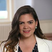 Lucia Gallardo Bermuda May 29 2019