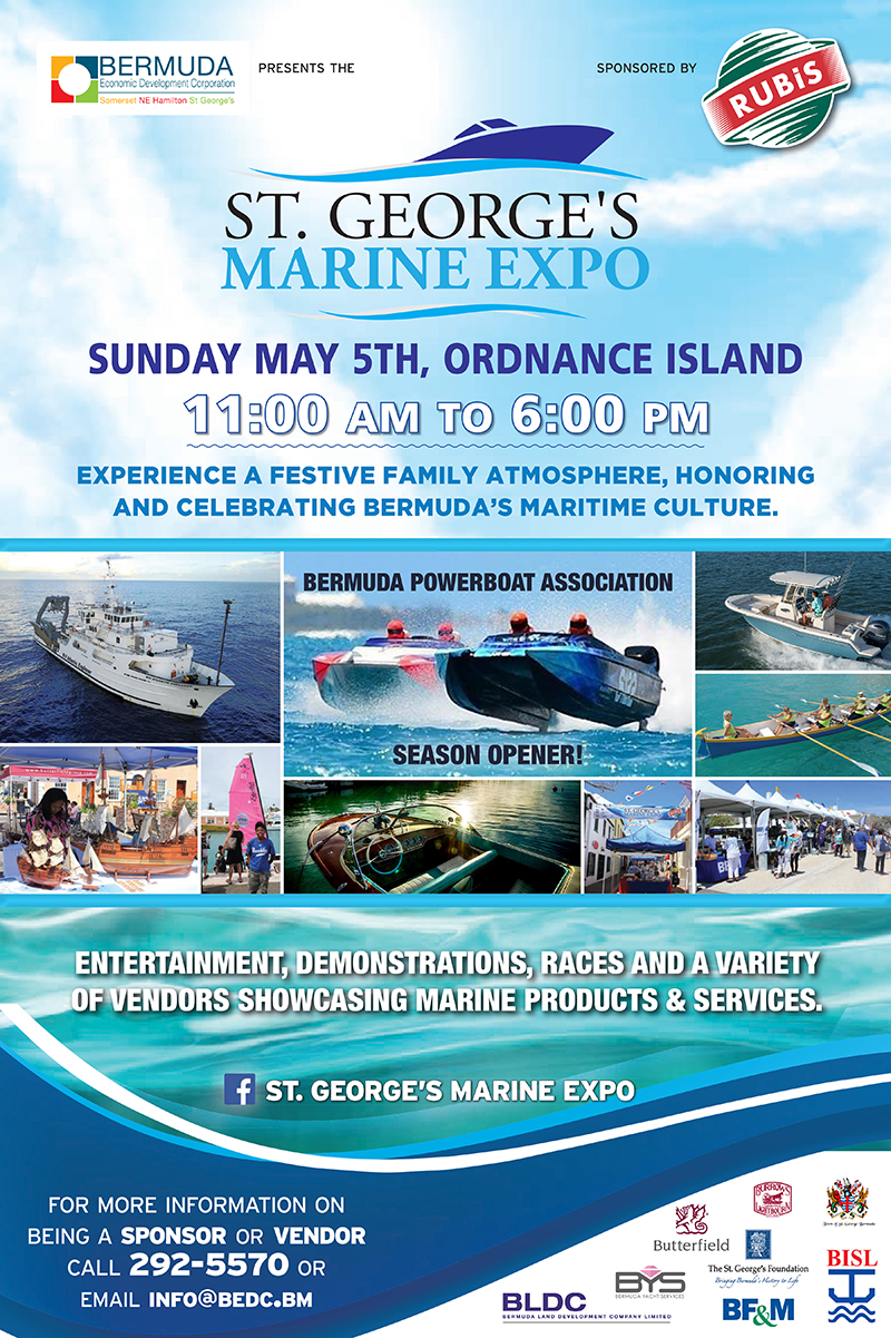 Marine Expo Bermuda May 3 2019 (2)