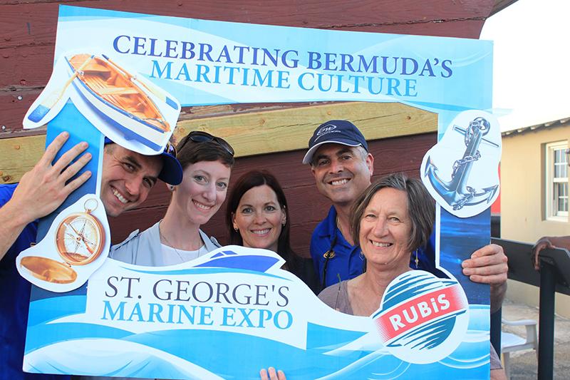 MarineExpo Bermuda May 13 2019