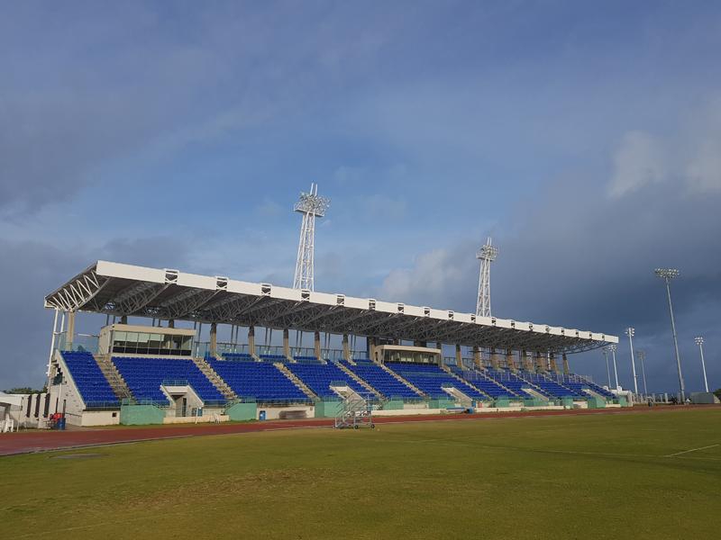 NSC grandstand Bermuda May 2019 (1)