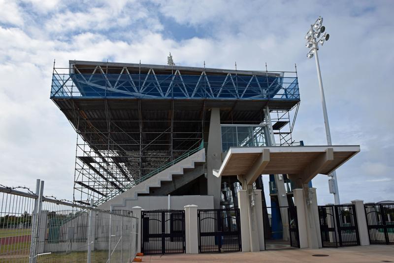NSC grandstand Bermuda May 2019 (2)