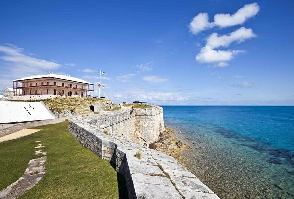 National Mus Bermuda 2019