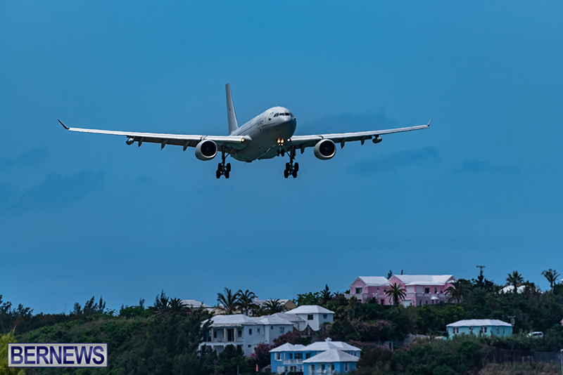 Royal Air Force Bermuda May 1 2019 (12)