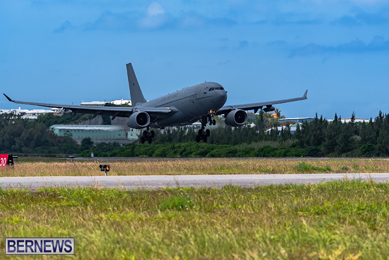 Royal Air Force Bermuda May 1 2019 (13)