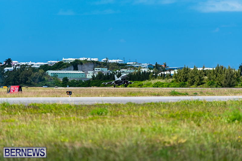 Royal Air Force Bermuda May 1 2019 (3)