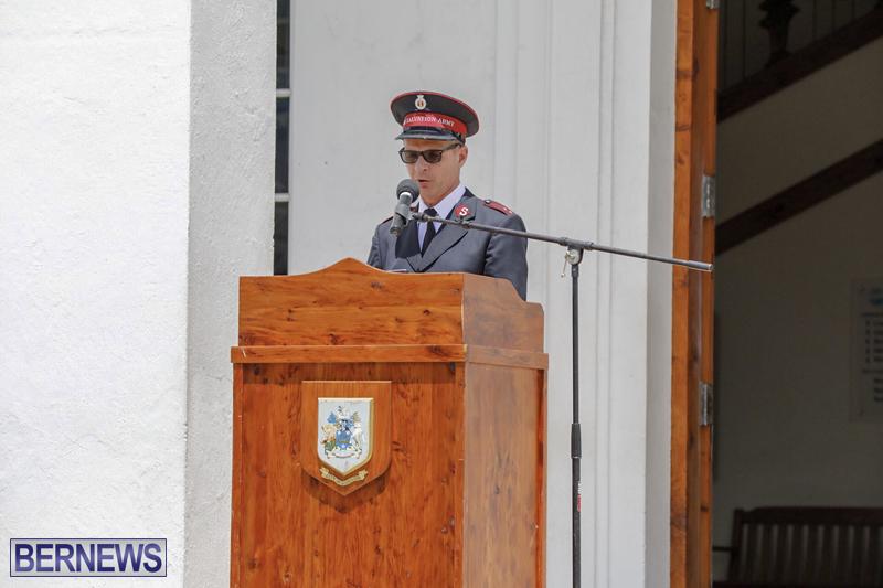 Salvation Army Red Shield Kickoff Bermuda May 3 2019 (12)