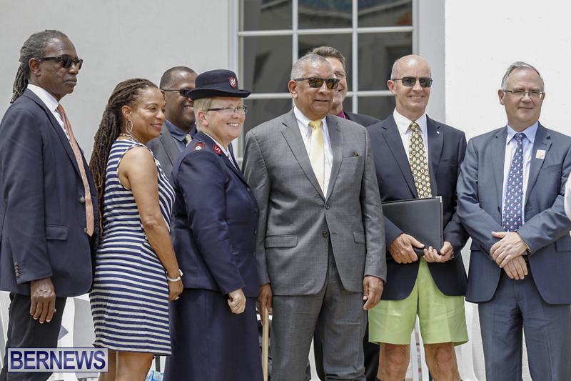 Salvation Army Red Shield Kickoff Bermuda May 3 2019 (24)