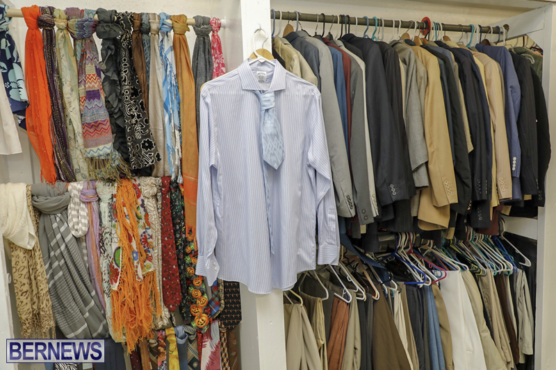 Salvation Army Thrift Store Bermuda May 2019 (11)