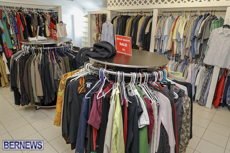 Salvation Army Thrift Store Bermuda May 2019 (12)
