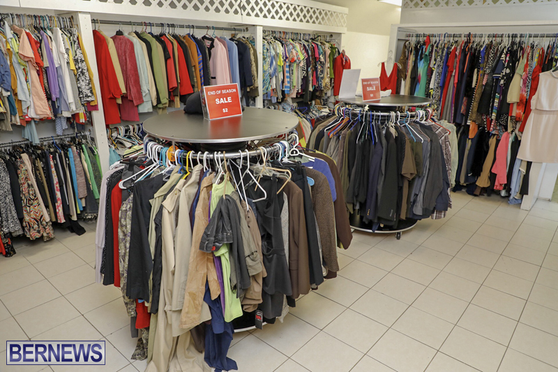 Salvation Army Thrift Store Bermuda May 2019 (7)