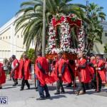 Santo Cristo Dos Milagres Festival Bermuda, May 19 2019-7636