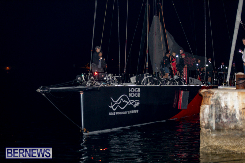 Scallywag takes Line Honours in Antigua Bermuda Race, May 11 2019-2286
