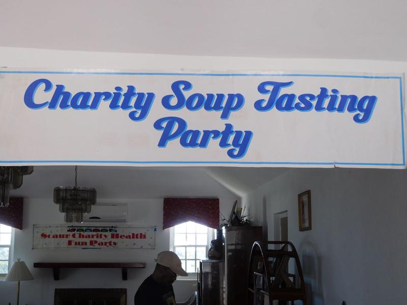 Scaur Charity Soup Tasting Party Bermuda May 2019 (1)